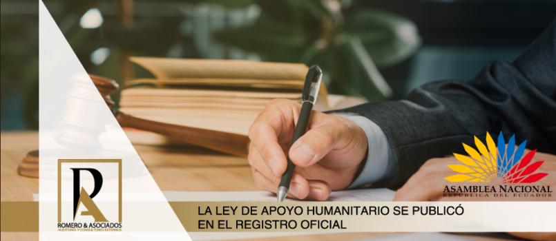LA-LEY-DE-APOYO-HUMANITARIO-SE-PUBLICÓ-EN-EL-REGISTRO-OFICIAL